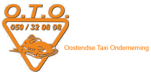 Oostendse Taxi Onderneming - Taxi
