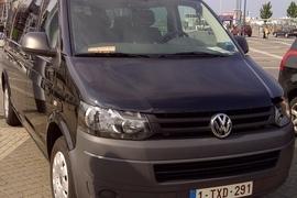 Oostendse Taxi Onderneming - Bredene - Wagenpark